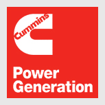 Logo Cummins Power Generation