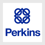 Logo Perkins Engines